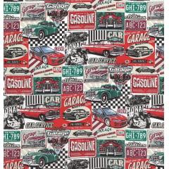 Tricoline Carros D5440A
