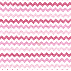Tricoline Estampado Chevron Color S1554-01