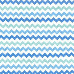 Tricoline Estampado Chevron Color S1554-02