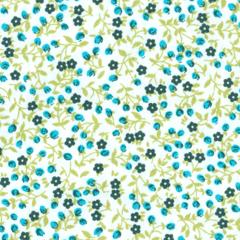 Tricoline Estampado Floral Mine S1047-01