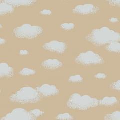 Tricoline Estampado Nuvens S1600-2