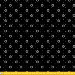 Tricoline Estampado Patinhas P2014-01