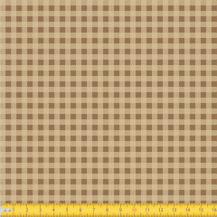 Tricoline Estampado Xadrez P1552-04