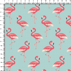 Tricoline Flamingos DX5318-1