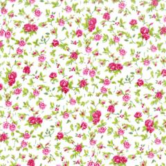 Tricoline Floral Duque S1624-1