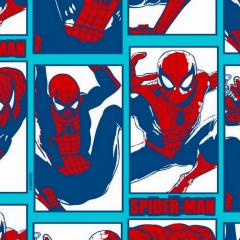 Tricoline Personagens Marvel Vingadores AV012C01 Homem Aranha