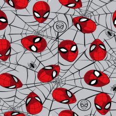 Tricoline Personagens Marvel Vingadores AV013C01 Homem Aranha