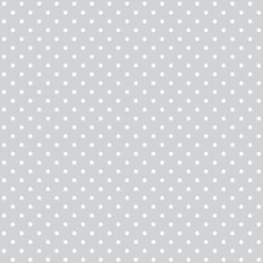Tricoline Bolinhas Micro P1002-91 Cinza - Bolinhas • Poás