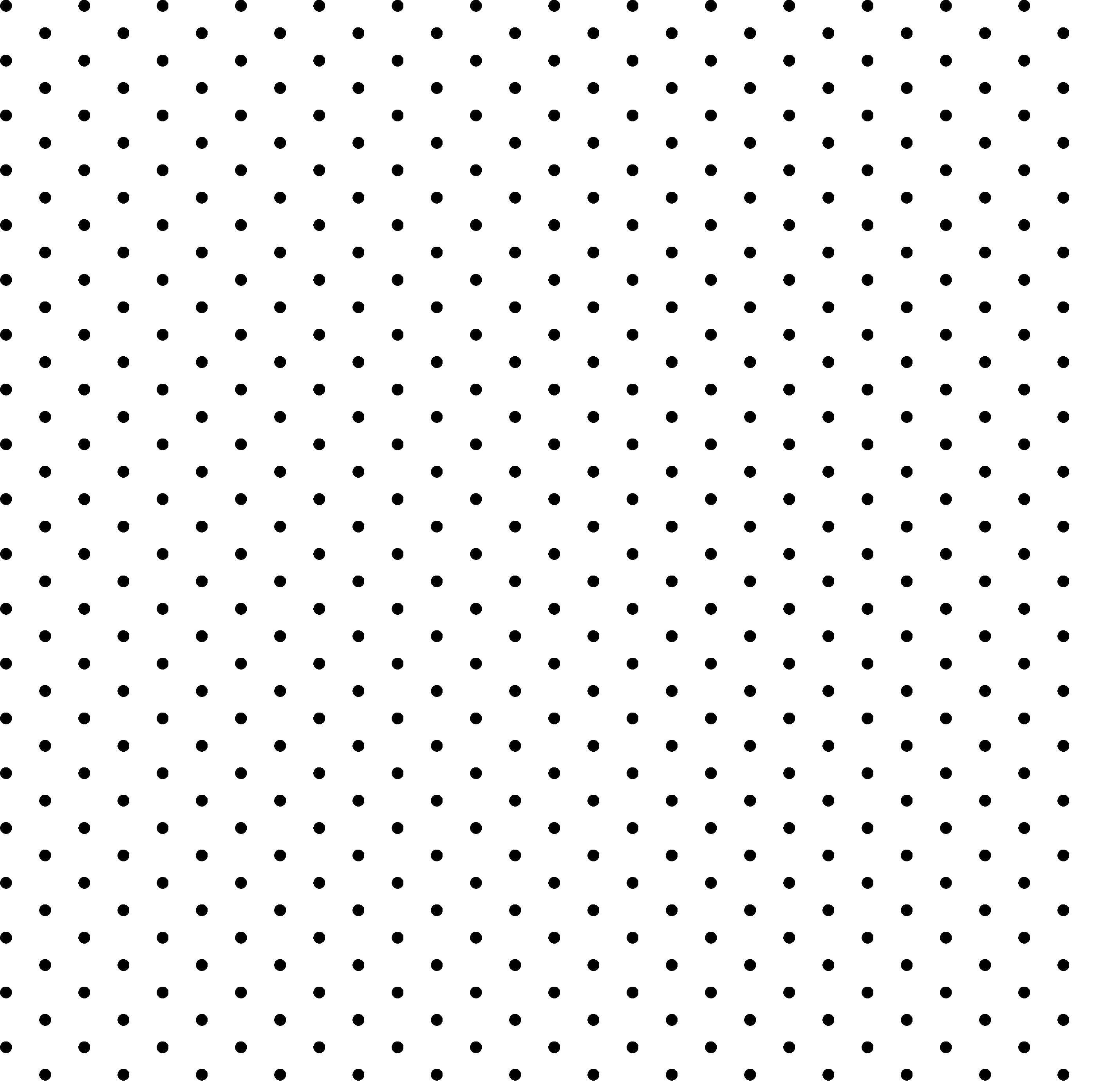 Tricoline Bolinhas Micro P1002-103 Branco com Preto - Bolinhas • Poás