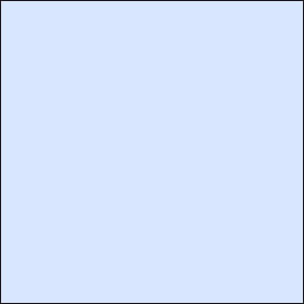 Tricoline 100% Algodão Lisa Azul BB P385 TECIDO TRICOLINE LISO